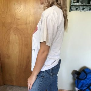 American Eagle Outfitters Tops - American Eagle Rolling Stones T shirt size M